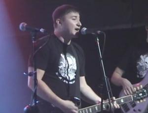 Clockwork Times — Спорт (Live 30.11.2013)
