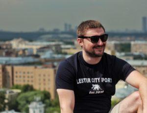 Интервью Вячеслава Ширинкина для Lester City Sport (1 часть)