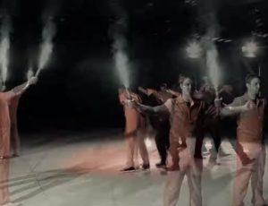 """Новый клип """"Экстремисты с электрогитарами""""."""