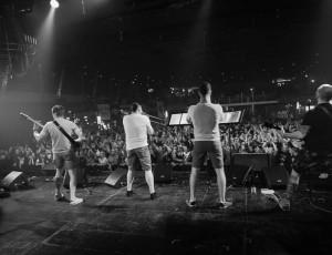 Clockwork Times (Концерт в Ray Just Arena 31/10/15)